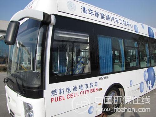 北京福田携手康明斯 开展lng清洁能源项目
