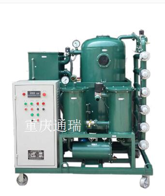 ZJB-100变压器油真空滤油机
