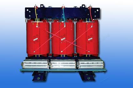 环氧树脂变压器 环氧树脂干式变压器 电力变压器10kv 电力干式变压器