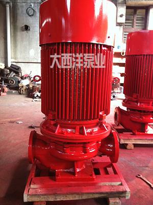 消防泵6线电机接线实物图
