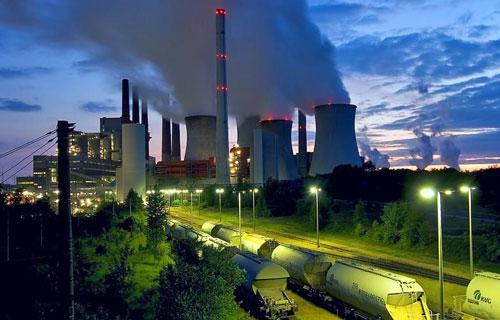 资方近日分别与邹平齐星开发区热电有限公司签订《邹平齐星开发区热