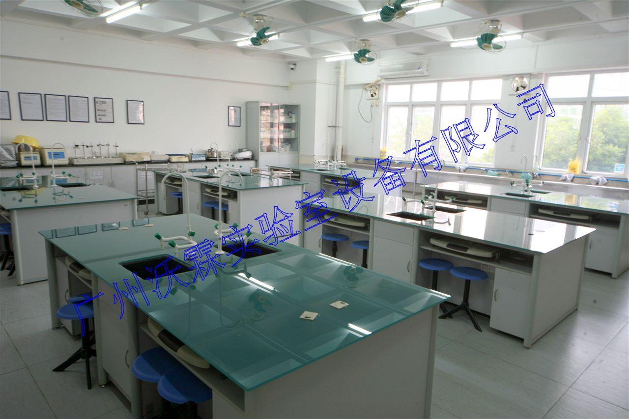 中学学校实验室设计方案
