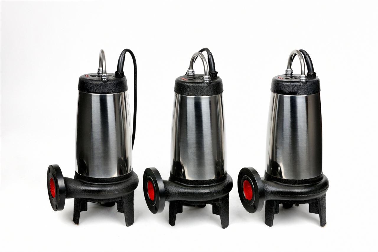 潜污泵型号大全及参数-上海博禹泵业有限公司