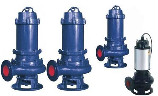 不锈钢自动搅匀排污泵产品特点及用途