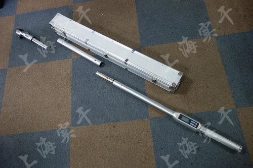 SGSX大量程数显扭矩检测扳手