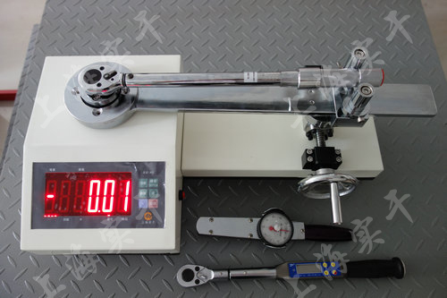 <strong><strong><strong>SGJX-100力矩扳手标定仪,10-100N.m高精度标定扳手力矩的仪器价钱</strong></strong></strong>