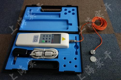 微型手持式数显拉压测力计图片