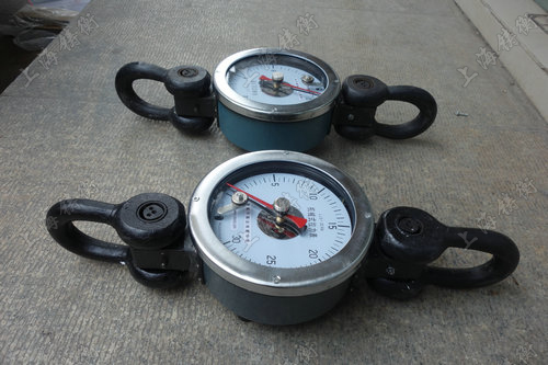 SGJX机械式测力仪