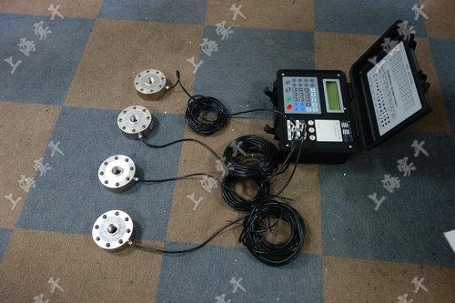 多通道压力检测仪器图片