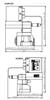 阿托斯防爆比例减压阀,RZGA-TERS-PS-033/250/M/7