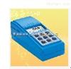 yt 00607高精度数据型浊度和余氯总氯多用途测定仪