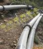 礦山煤漿輸送管線