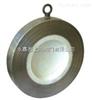 H74TC-16C陶瓷对夹止回阀