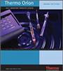 美国奥立龙荧光法溶解氧技术RDO系列