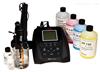 奥立龙410P-01A 台式pH/lSE离子浓度测量仪