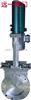 PZ273H-6C/10C/P/R/RL电液动刀型闸阀 生产 铸钢、碳钢、不锈钢