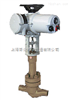 RTDHPG电动高压单座调节阀