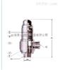 SV-S9DA中国台湾317不锈钢安全阀