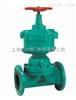 G641J往复型气动衬胶隔膜阀  上海沪工阀门 品质保证