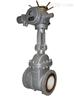 PZ941TC电动陶瓷排渣阀,陶瓷排渣阀