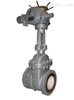 PZ941TC-电动陶瓷排渣阀