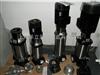 QDLF2/QDLF4/QDLF8不锈钢多级离心水泵