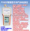 PV601-CL2 手持式氯qi检测仪