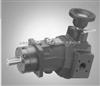 力士乐A7VK轴向柱塞变量泵