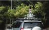 瑞得SZT-R1400车船载一体化移动测量系统